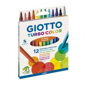 Giotto Turbocolor 12 Cores