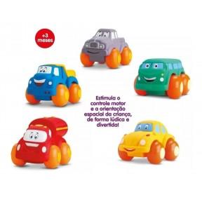 Soft Cars