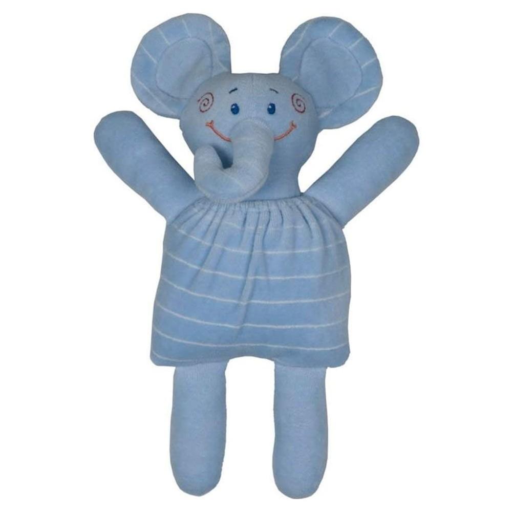 Porta Chupeta Elefantinho
