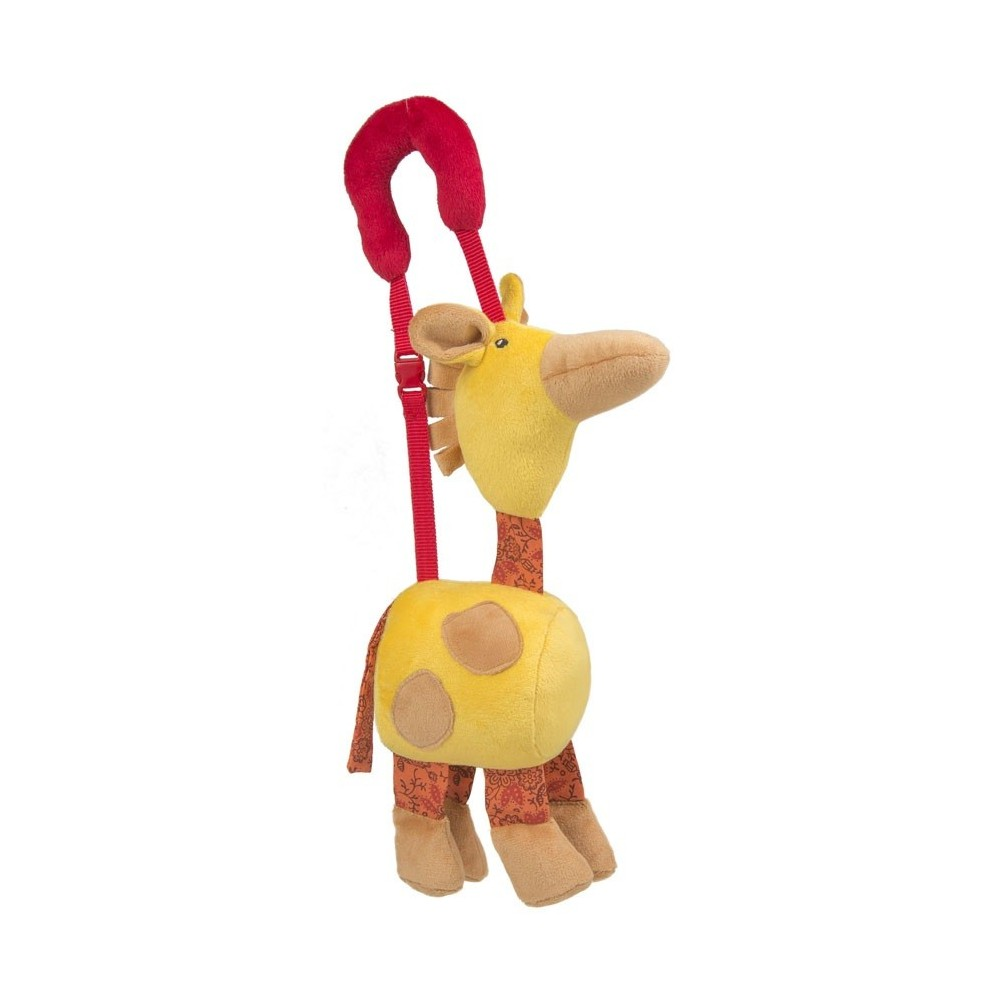 Vamos Passear Girafa