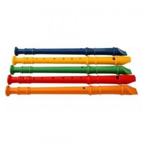 Flauta Doce Color 30 cm