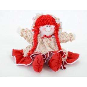 Boneca Mimosa Gui Gui