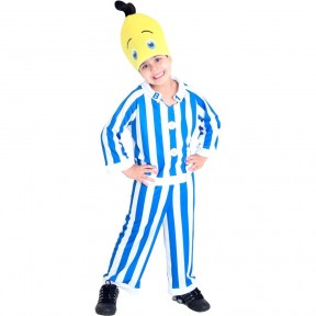 Fantasia Bananas de Pijama B1