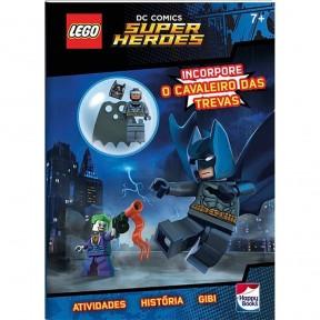 Lego Incorpore O Cavaleiro das Trevas