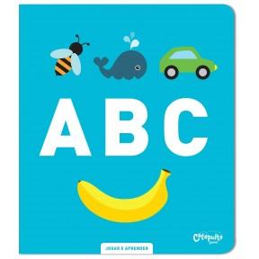 Jogar e Aprender ABC