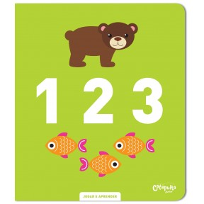 Jogar e Aprender 123