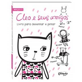 Cleo e Seus Amigos