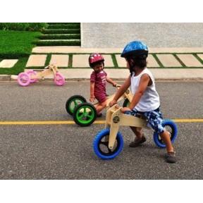 Woodbike 3x1