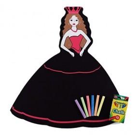 Lousa Quadro Negro Princesa