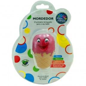Mordedor sorvete sortido - For Baby