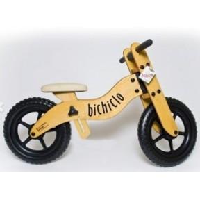 Bicicleta de equilíbrio - Bichiclo
