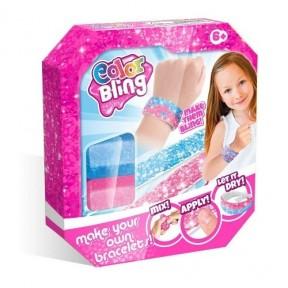 Color Bling - Kit Pulseira
