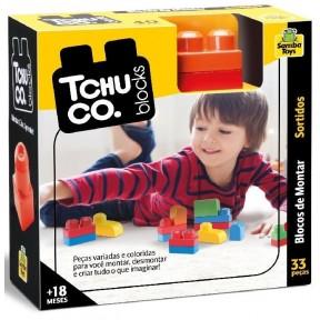 Tchuco  Blocks