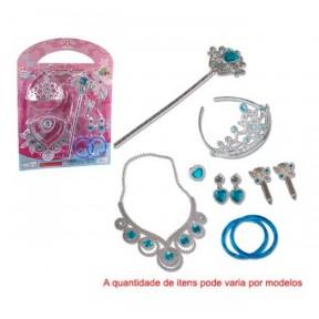 Kit Princesa Fashion - ZP00442
