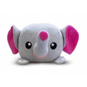 Esponja de banho - Elefante