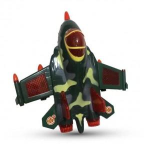 Avião Special Operations - Bate-Volta