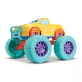 Tchuco Baby Carro