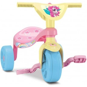 Triciclo Tchuco Unicórnio