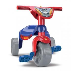 Triciclo Tchuco Heróis