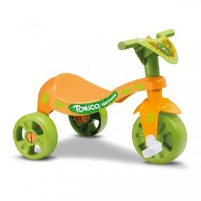 Triciclo Tchuco Dinossauro