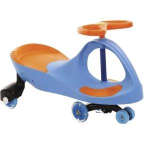 Ginga Car Azul
